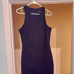 Dress, Black Cocktail, Banana Republic
